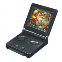 big gift package 4.3'' HD PAP-KII handheld game player/games console/mp5 game player with game handles Manufactures