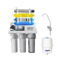 7 stage ro water filter system ro alkaline water purifier filter reverse osmosis Manufactures