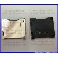 2DS SD card socket Nintendo 2DS repair parts Manufactures