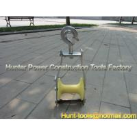 China Suspension Roller Cable Laying Rollers best quality on sale
