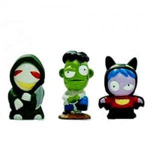 China Halloween Figure on sale