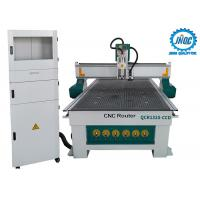 China Cnc Wood Router 4x8 cnc router machine With CCD For Advertisment on sale