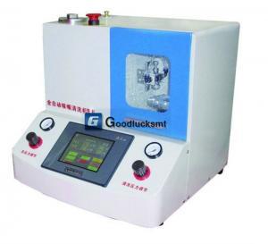 Automatic SMT nozzle cleaner Manufactures