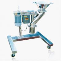KZL Series Straightening high speed Granulating Machines for foofstuff etc Manufactures