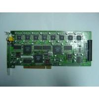 China 16 channels realtime MPEG4 D1 DVR card on sale