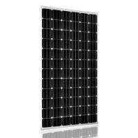 Monocrystalline Silicon Solar Panels , Green Power 320W Silicon Solar Pv Module Manufactures