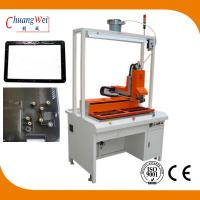 Plastic Parts Screw Inserting Screw Tightening Machine Air Pressure 0.4 - 0.7MPa