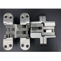 3D Adjustable Heavy Duty Soss Hinges Stainless Steel 304 / 201 Water Resistance Manufactures