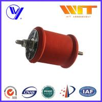 Polymer Housed Low Voltage Surge Protector Self Standing for Cable Switchgear Manufactures
