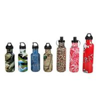 Buy cheap Stainless steel sport bottle from wholesalers
