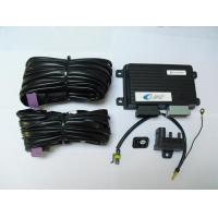 LPG CNG ECU for Bi-fuel system on 3/4 cylinders Sequential injection engines of gasoline cars Manufactures