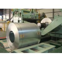 Quality OEM 508mm CR3 S280 / S320 / S350 / S380 Hot Dip Galvanized Steel Coils Screen for sale