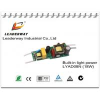 High quality high PF open frame LED power driver Manufactures