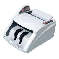 Automatic UV+MG money Counter, 120V-230V voltage for Banks/Individuals, clear LED large Screen Manufactures