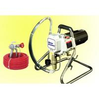 High pressure Airless paint sprayer & electric piston pump set Manufactures