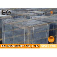 Artificial Impregnated High Density Graphite Blocks , High Hardness Carbon Graphite Products Manufactures