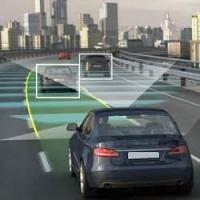 Micro SD Advanced Driving Assistance System With HD DVR Function Manufactures