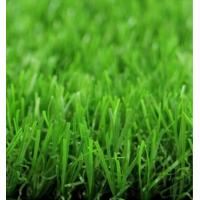 Buy cheap 5 Years Warranty 25mm Sports&Entertainment Laying Artificial Grass For Football from wholesalers