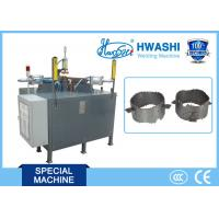 China Motor Shell Bracket Automatic Auto Parts Welding Machine for Automobile Motor on sale