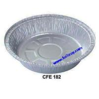 Round Foil Container Manufactures