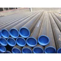 2B Finish Stainless Steel Round Tube Manufactures