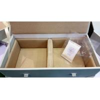 2-Way Humidity Control Packs Fiber Desiccant For Wooden Cigar Humidor Box Manufactures