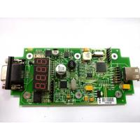 ASTM F963 LED PCB Assembly Plastic Enclosure Material 1OZ Copper Weight Manufactures