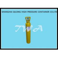 Industrial welding gas bottle sizes 40L  with 34CrMo 34CrMo4 Manufactures