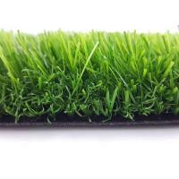 China Residential Outdoor Artificial Turf No Mowing , Fertilizers Or Pesticides on sale