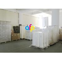 1 Mil Gloss Laminating Film For Lamination 10 - 60m / Min Laminating Speed Manufactures