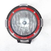 24w Round Outdoor LED Flood Lights 10-30V DC High Lumen Led Flood Light Manufactures