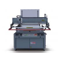 LC-750II/960II/1280II PCB Screen printing graphic objects PGB container screen printer factory,plastic,glass,ceramic Manufactures