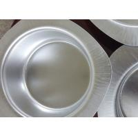 Fired Pans 1000 Series Aluminum Disc Blank Light Weight With Deep Spinning Manufactures