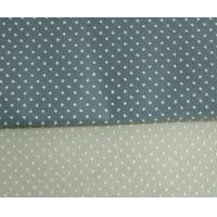 Anti Slip Dot Style Nonwoven Fabric / Non - skid TNT Fabric For Furniture Use Manufactures