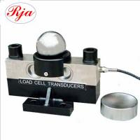 China Double Ended Load Cell Weight Sensor , Alloy Steel Electronic Load Cell on sale