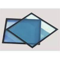Dampproof Low E Insulated Glass Panels For Refrigerator Prima Safety Replacement Glazing Units Manufactures