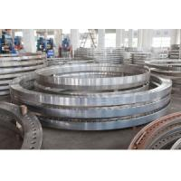 2205 Stainless Steel Wind Tower Flange ,  ANSI B16.5 Manufactures