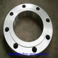 Custom Made Super Duplex Stainless Steel Flanges 1/2 - 78 inch High Standard Manufactures