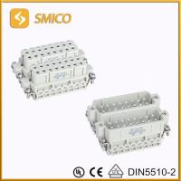 Heavy Duty Connectors industrial multipole connector HA-032 Manufactures