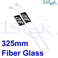 325mm Fiber Glass Main Rotor Blade 450 Helicopter