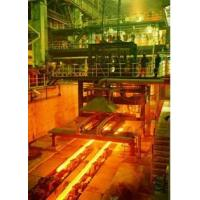 High Withdrawal Speed Copper CCM Continuous Casting Machine and Steel Casting Machine Manufactures