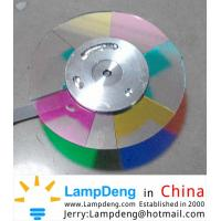 Color Wheel for Casio projector, Christie projector, Compaq projector, Lampdeng China Manufactures