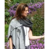 Polyester Scarf (LC086) Manufactures