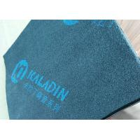 Quality Open Cell Foam Vehicle Soundproofing Material No Flowing Sound Deadener Mat for sale