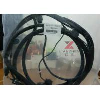 ZAX200-1 Electrical Wiring Harness For HITACHI Excavator Hydraulic Pump 4449447 Manufactures