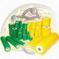 AA Size NiMH Rechargeable Battery/NiMH Battery Pack, OEM Orders are Welcome Manufactures