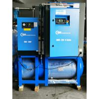 China Oil Free Rotary Screw Air Compressor145 PsiEssay For Installation on sale