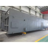 Blanketing gas LIN GAN cryogenic nitrogen generator with Carbon steel Manufactures