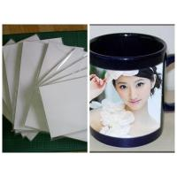 China A3 / A4 Sublimation Paper for mugs on sale