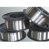 AWS A5.20 E71T-GS Stainless Steel Welding Wire High Elasticity Strong Corrosion Resistance Manufactures